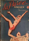 La Paree (1930-1938 Irwin Publishing) Pulp Vol. 1 #3