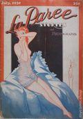 La Paree (1930-1938 Irwin Publishing) Pulp Vol. 1 #4