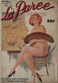 La Paree (1930-1938 Irwin Publishing) Pulp Vol. 1 #7