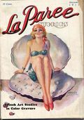 La Paree (1930-1938 Irwin Publishing) Pulp Vol. 1 #8