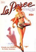 La Paree (1930-1938 Irwin Publishing) Pulp Vol. 2 #1