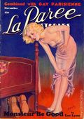 La Paree (1930-1938 Irwin Publishing) Pulp Vol. 2 #8