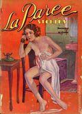 La Paree (1930-1938 Irwin Publishing) Pulp Vol. 2 #9