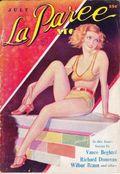 La Paree (1930-1938 Irwin Publishing) Pulp Vol. 3 #6