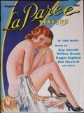 La Paree (1930-1938 Irwin Publishing) Pulp Vol. 3 #7