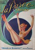 La Paree (1930-1938 Irwin Publishing) Pulp Vol. 3 #9