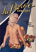 La Paree (1930-1938 Irwin Publishing) Pulp Vol. 3 #10