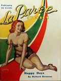 La Paree (1930-1938 Irwin Publishing) Pulp Vol. 4 #2