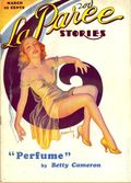 La Paree (1930-1938 Irwin Publishing) Pulp Vol. 4 #3