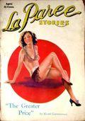 La Paree (1930-1938 Irwin Publishing) Pulp Vol. 4 #4