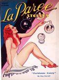 La Paree (1930-1938 Irwin Publishing) Pulp Vol. 4 #8