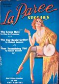 La Paree (1930-1938 Irwin Publishing) Pulp Vol. 4 #9