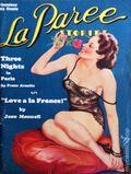 La Paree (1930-1938 Irwin Publishing) Pulp Vol. 4 #10