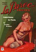La Paree (1930-1938 Irwin Publishing) Pulp Vol. 5 #2