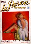 La Paree (1930-1938 Irwin Publishing) Pulp Vol. 5 #4