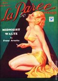 La Paree (1930-1938 Irwin Publishing) Pulp Vol. 5 #5