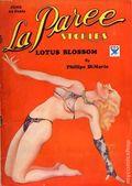 La Paree (1930-1938 Irwin Publishing) Pulp Vol. 5 #6