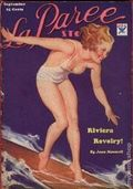 La Paree (1930-1938 Irwin Publishing) Pulp Vol. 5 #9