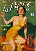 La Paree (1930-1938 Irwin Publishing) Pulp Vol. 5 #10