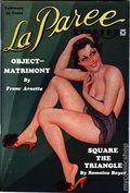 La Paree (1930-1938 Irwin Publishing) Pulp Vol. 6 #2