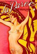 La Paree (1930-1938 Irwin Publishing) Pulp Vol. 6 #3