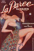 La Paree (1930-1938 Irwin Publishing) Pulp Vol. 6 #4