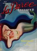 La Paree (1930-1938 Irwin Publishing) Pulp Vol. 6 #5