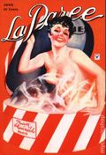 La Paree (1930-1938 Irwin Publishing) Pulp Vol. 6 #6