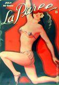 La Paree (1930-1938 Irwin Publishing) Pulp Vol. 6 #7