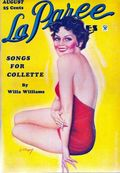 La Paree (1930-1938 Irwin Publishing) Pulp Vol. 6 #8