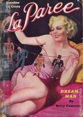 La Paree (1930-1938 Irwin Publishing) Pulp Vol. 6 #10