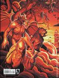Hellboy The Art of the Motion Picture HC (2019 Dark Horse) 1-1ST