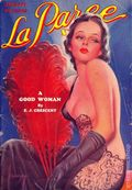 La Paree (1930-1938 Irwin Publishing) Pulp Vol. 7 #1