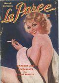 La Paree (1930-1938 Irwin Publishing) Pulp Vol. 7 #3