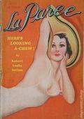 La Paree (1930-1938 Irwin Publishing) Pulp Vol. 7 #7