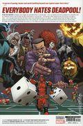 Despicable Deadpool HC (2019 Marvel) 1-1ST