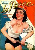 La Paree (1930-1938 Irwin Publishing) Pulp Vol. 7 #9