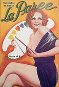 La Paree (1930-1938 Irwin Publishing) Pulp Vol. 7 #11