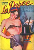 La Paree (1930-1938 Irwin Publishing) Pulp Vol. 8 #2