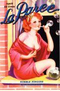 La Paree (1930-1938 Irwin Publishing) Pulp Vol. 8 #4