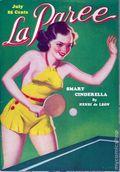 La Paree (1930-1938 Irwin Publishing) Pulp Vol. 8 #7