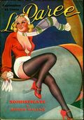 La Paree (1930-1938 Irwin Publishing) Pulp Vol. 8 #9