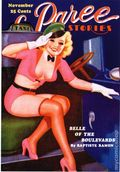La Paree (1930-1938 Irwin Publishing) Pulp Vol. 8 #11