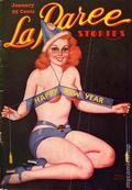 La Paree (1930-1938 Irwin Publishing) Pulp Vol. 9 #1