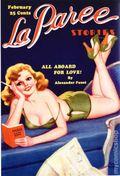 La Paree (1930-1938 Irwin Publishing) Pulp Vol. 9 #2