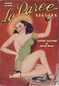 La Paree (1930-1938 Irwin Publishing) Pulp Vol. 9 #3