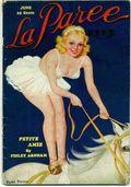 La Paree (1930-1938 Irwin Publishing) Pulp Vol. 9 #6