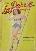La Paree (1930-1938 Irwin Publishing) Pulp Vol. 9 #7