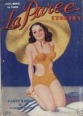 La Paree (1930-1938 Irwin Publishing) Pulp Vol. 9 #8