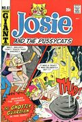 Josie and the Pussycats (1963 1st Series) National Diamond 61NDS